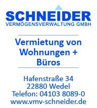 SCHNEIDER Vermögensverwaltung GmbH